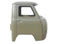 Каркас кузова (кабины) карбюратор защитный