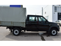 Каркас кузова УАЗ ПРОФИ двухрядная кабина 4х4,TFM