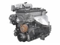 Двигатель ЗМЗ-409 УАЗ АИ-92, Патриот с кондиционер. ЕВРО-4 /ЗАВОД/ (40905.1000400-40)