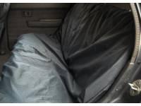 """Грязезащитные чехлы с утяжкой """"Комфорт"""" однотонные (оксфорд 210д, резинка) задние"""