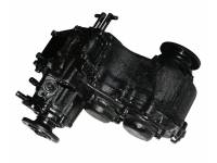 Раздаточная коробка (РК) прямозубая УАЗ 452 Буханка (понижение 3,4) (3741-1800018 (3,4))