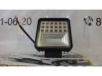 Фара светодиодная CH084 126w