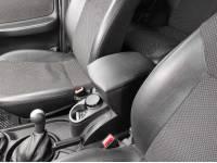 Подлокотник для Chevrolet NIVA с 2009 года выпуска с магнитом