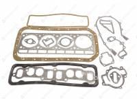 Ремкомплект прокладок двигателя ЗМЗ-410 (резино-проб. Саморим) (410.3906022)