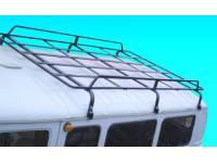 Багажник Стандарт на УАЗ 452 (6 опор)